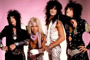 What's the Greatest Hair Metal Song?