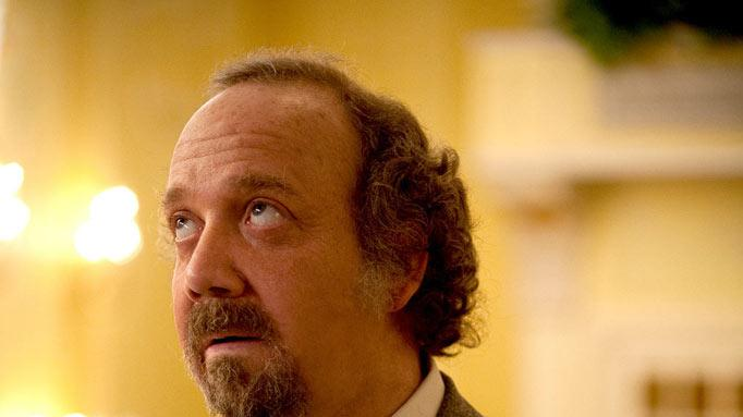 Barney's Version Sony Pictures Classics 2011 Paul Giamatti