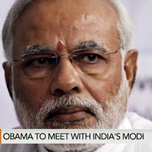 Obama, Modi Meeting Offers Chance to Tighten Ties
