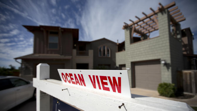 US home prices accelerate in November