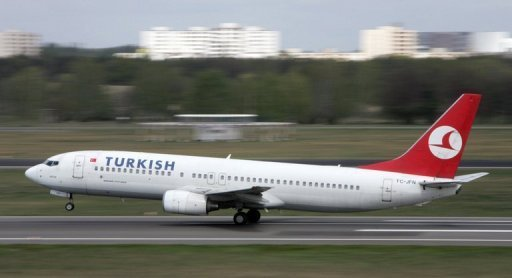 &lt;p&gt;A Turkish Airlines Boeing 737-800 passenger jet takes off from Tegel airport in Berlin. Turkey&#39;s national carrier has ordered 15 jet airliners from US firm Boeing, the Anatolia news agency has reported in a deal worth $4.7 billion (3.6 billion euros) at list prices.&lt;/p&gt;