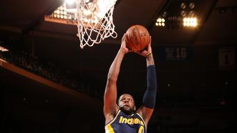 Pacers beat Knicks 102-86