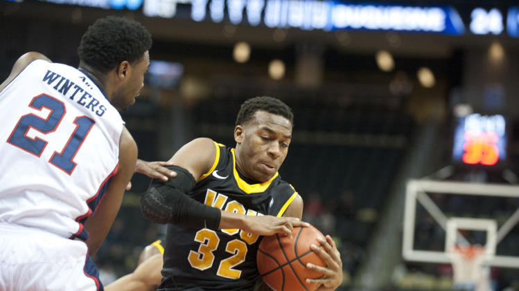 NCAA Basketball: VCU Rams at Duquesne Dukes