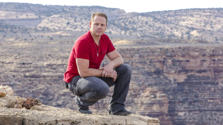 """Skywire Live With Nik Wallenda"""