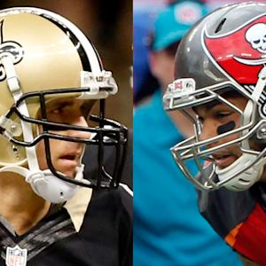 Saints at Buccaneers Preview