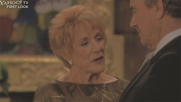 The Young and Restless Katherine Chancellor