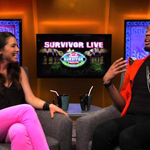 Survivor Live - Brice Johnston