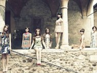 T-ARA's progress halted