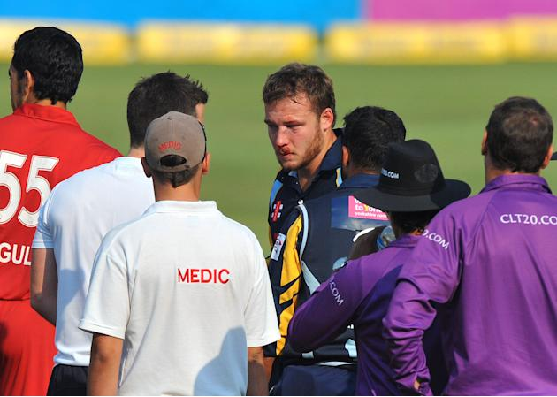 CLT20 2012 Champions League Twenty20 - Previews