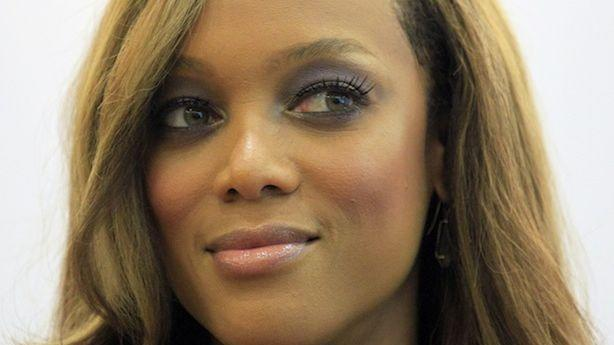 Tyra Banks Is Now Looking for Boys, Too