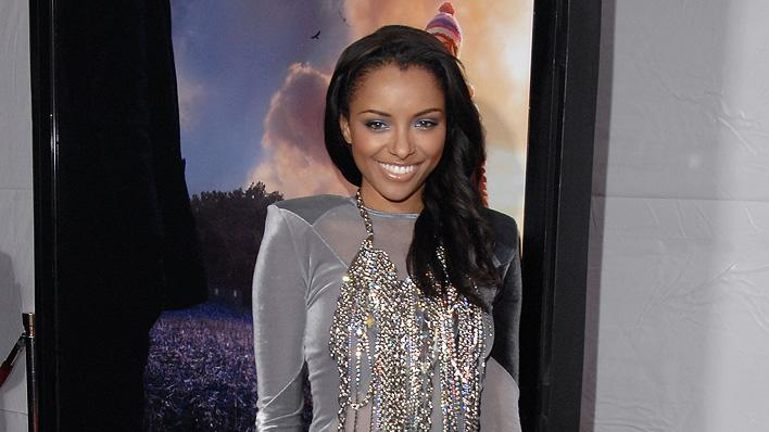 The Lovely Bones LA premiere 2009 Katerina Graham