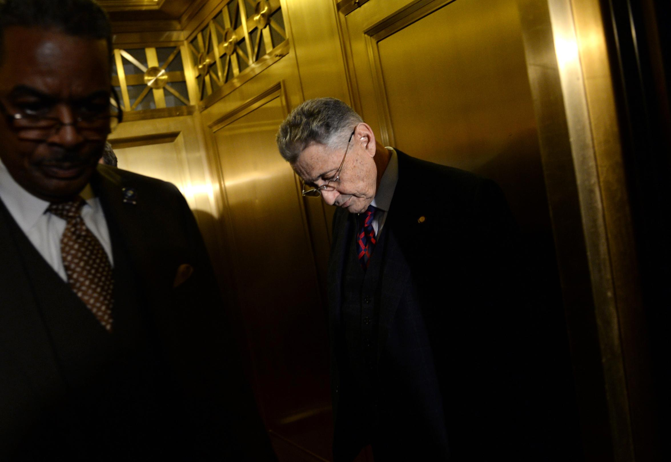 New York Assembly Speaker Sheldon Silver: a retrospective