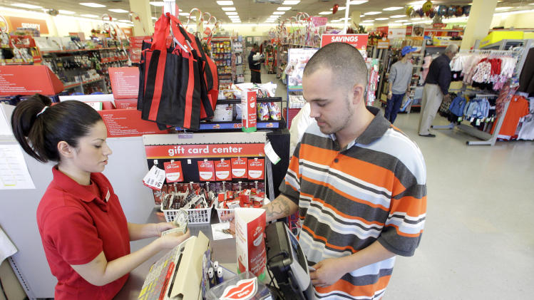 Family Dollar to close stores as shoppers pinched