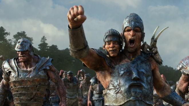Jack the Giant Slayer finally hits theaters after a series of issues delayed its long-running production.