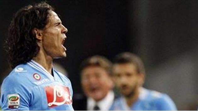 Serie A - Second will be Napoli's Scudetto