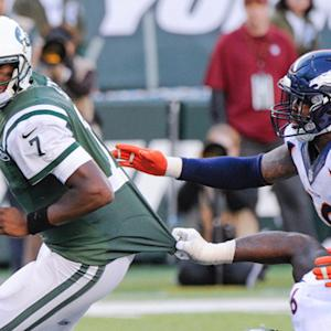 What will it take for New York Jets to bench Geno Smith?