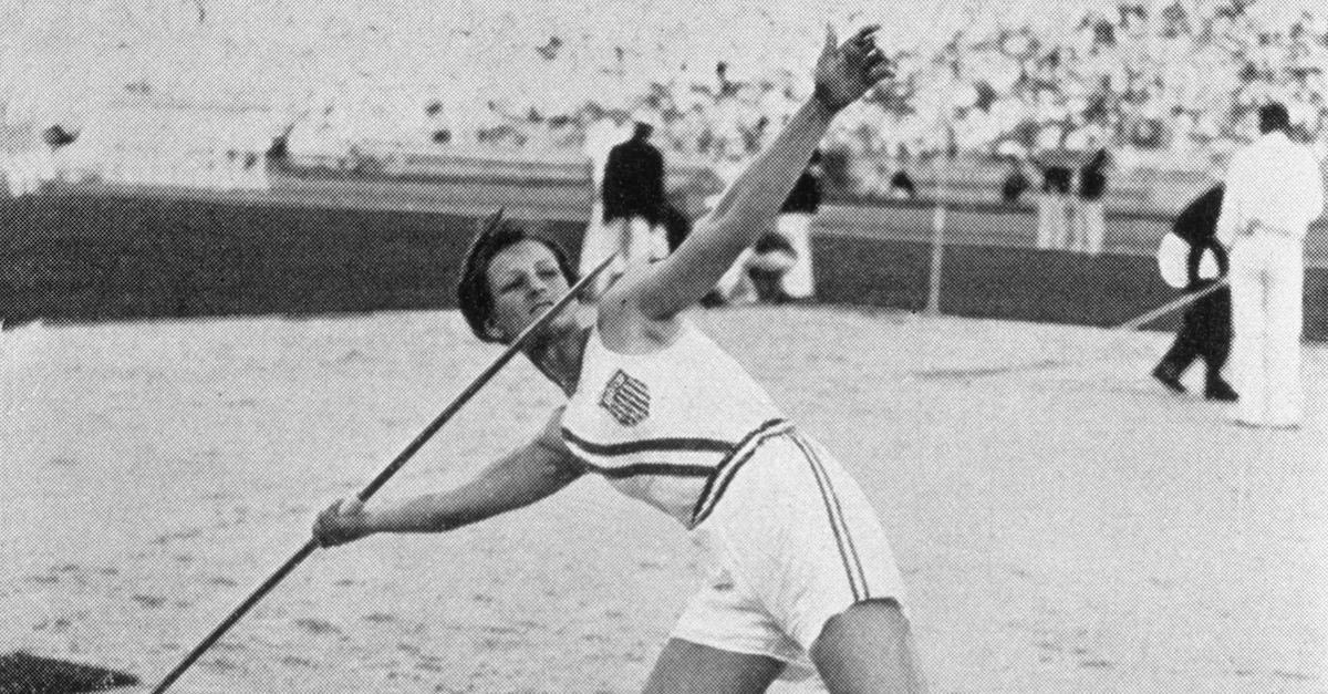Greatest female athletes of all time