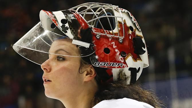 Column: Szabados inspiring but women deserve more
