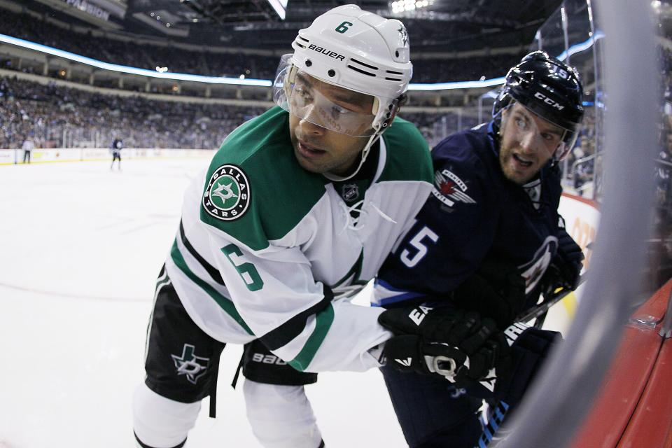 Seguin and Stars overpower Jets 4-1