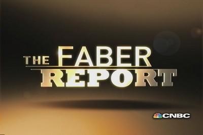 Faber Report: ARCP & Cole Real Estate merge