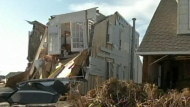 Superstorm Sandy-Six Months Later