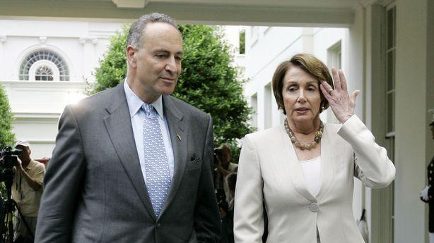 The Members of Congress Who Want to Reform NSA Surveillance