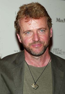 Premiere: Aidan Quinn at the New York premiere of New Line's Laws of Attraction - 4/22/2004