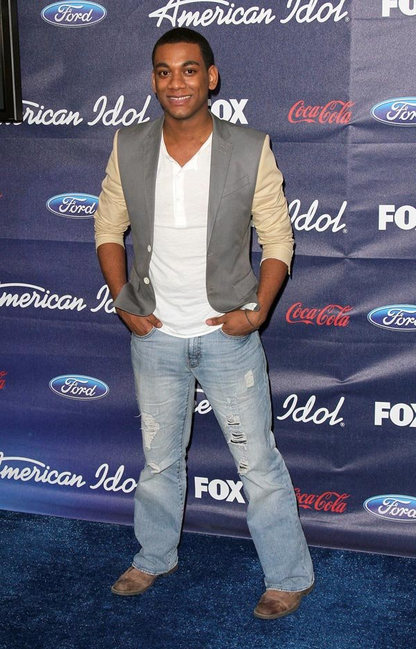 Joshua Ledet: Why I Was Crying So Much After My 'Idol' Elimination