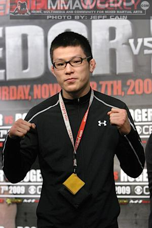 Shinya Aoki to Challenge Kotetsu Boku for Title at One FC 8