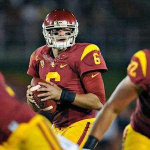 Another Pac-12 Miracle: USC Hail Mary