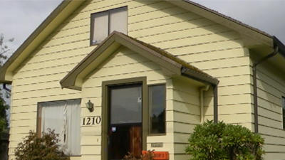 Mom Selling Kurt Cobain's Childhood Home