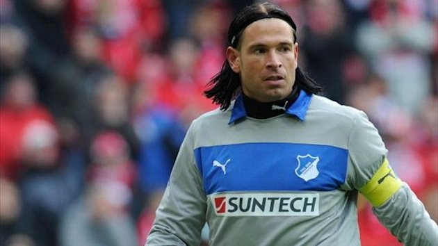 Saison 2012/2013: Tim Wiese