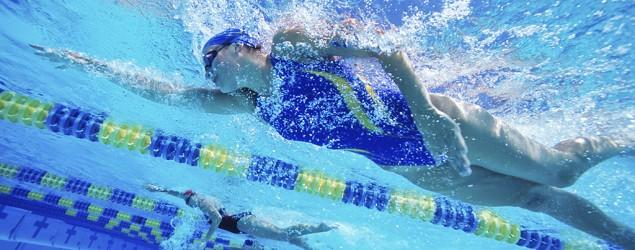 9 best swimming workouts to try this summer