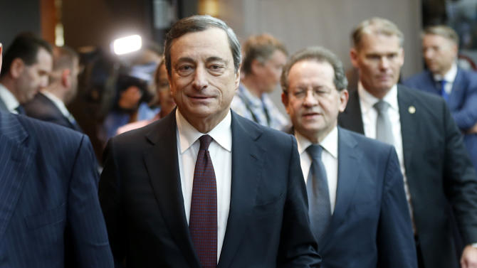 ECB seeks transparency, vows support to economy