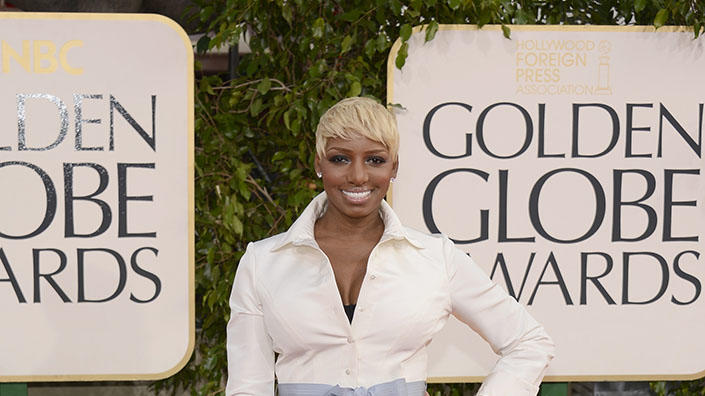 "NBC's ""70th Annual Golden Globe Awards"" - Arrivals: Nene Leakes"