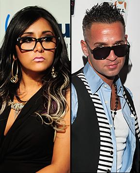 "Snooki Calls The Situation ""Psycho"" for Starting Cheating Rumors"