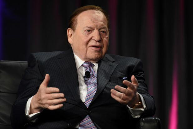 Changes Coming to Sheldon Adelson's Las Vegas Review-Journal