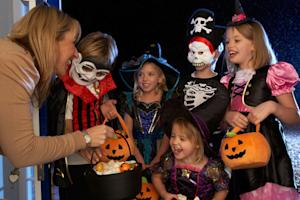 Halloween Threats to Children: Fact or Fiction?