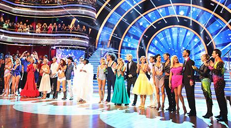 Dancing With the Stars Week 3 Recap: Who Brought the Heat in Latin Week and Who Went Home?