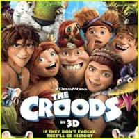 DreamWorks Animation Sets 'Croods' Sequel