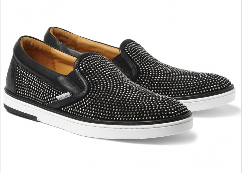 Jimmy Choo Slip On 1095