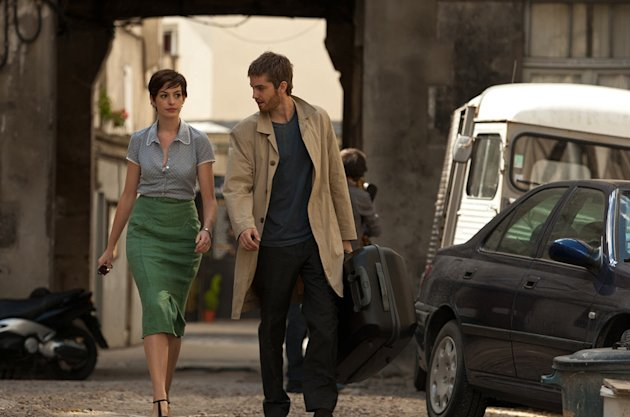 One Day Focus Features 2011 Anne Hathaway Jim Sturgess
