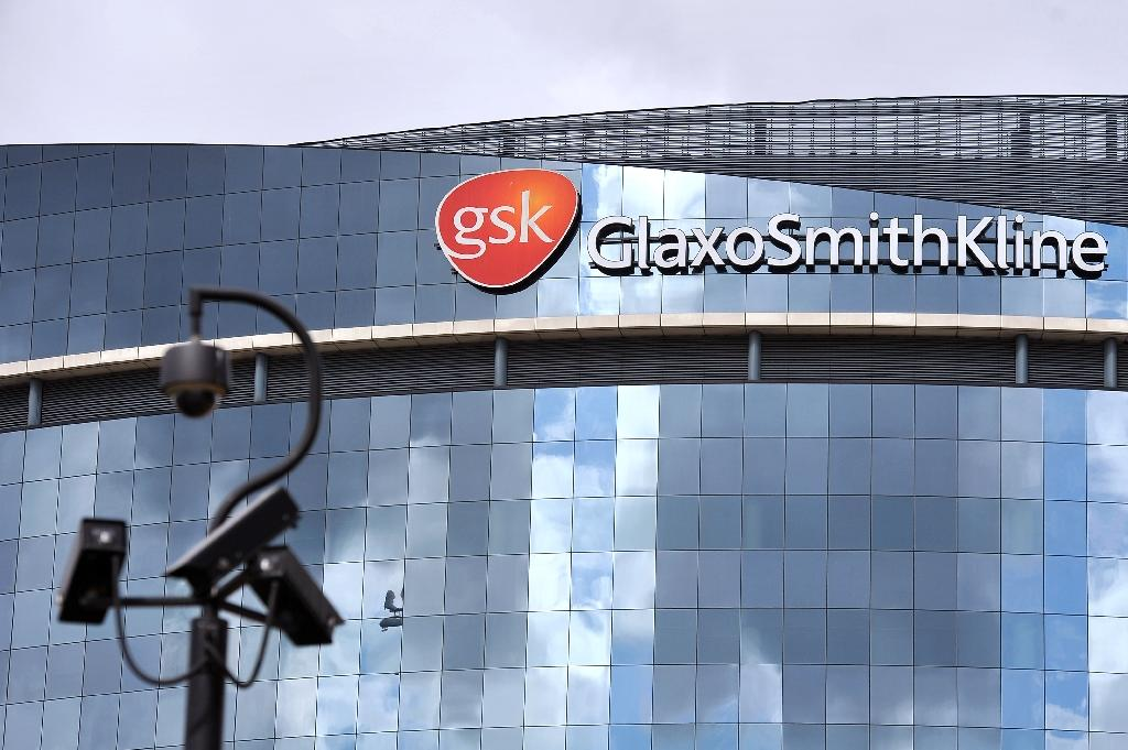 Drugs giant GSK fined £37m over 'pay-for-delay' deals