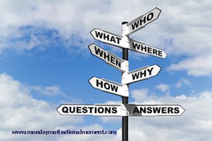 How Certain Are You Your Prospect Will Buy? image crossroad w questions 400x266