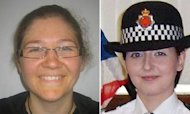 Sunday Prayers For Murdered Policewomen