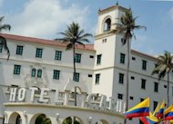 Secret Service officers recalled from Colombia had stayed at the Hotel Caribe where they were alleged to have invited prostitutes to their rooms. At least 10 American troops could be implicated in a widening sex scandal involving a US Secret Service team preparing for a presidential visit to Colombia, officials said Tuesday