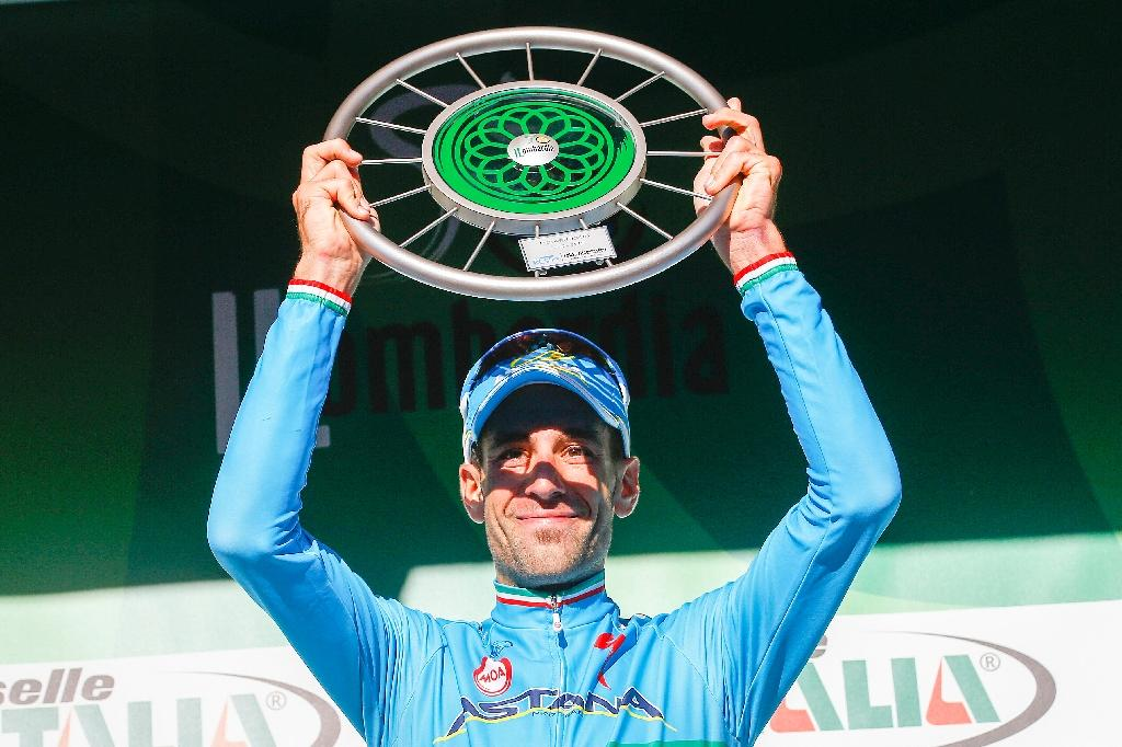 """Nibali owns up over Tour of Spain """"mistake"""""""