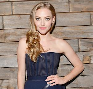 "Amanda Seyfried on Lovelace Sex Scenes: ""I Don't Want My Dad to See My Naked Body"""