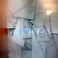 Οριακά μπροστά η ΝΔ σε νέα Δημοσκόπηση – Τρίτο κόμμα η Χρυσή Αυγή