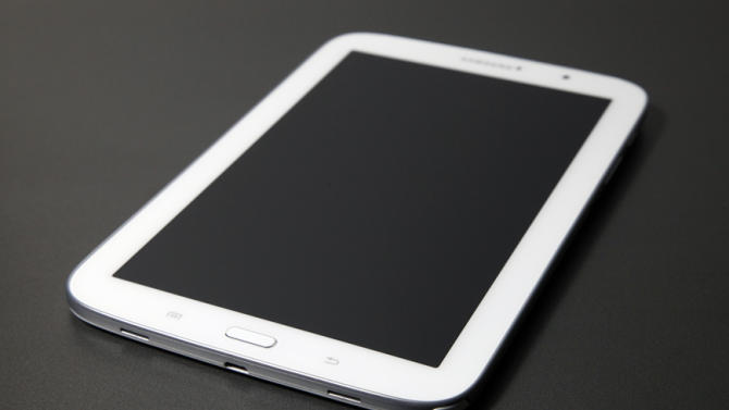Forget the Nexus 7, Samsung is reportedly readying a $129 tablet